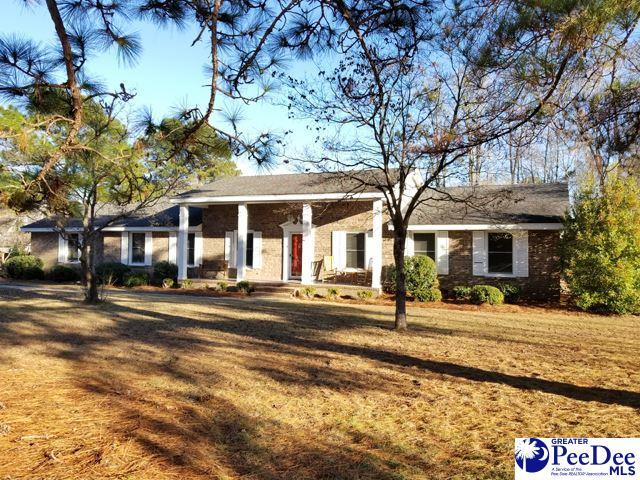 342 Guilford Circle, Florence, SC 29501 (MLS #135002) :: RE/MAX Professionals