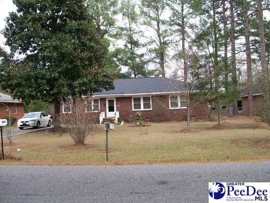 409 N Pinckney St, Timmonsville, SC 29161 (MLS #135062) :: RE/MAX Professionals