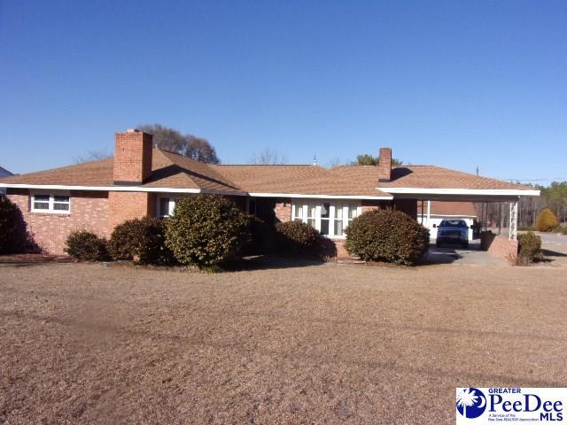 1732 Linden Ave, Hartsville, SC 29550 (MLS #135416) :: RE/MAX Professionals