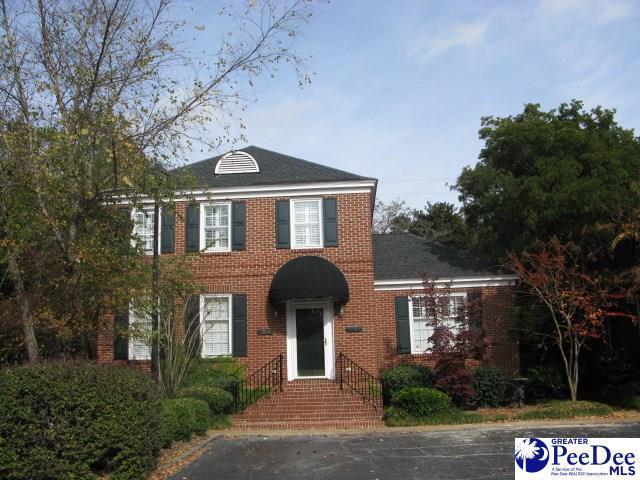 2058 Wren Creek Court, Florence, SC 29501 (MLS #135488) :: RE/MAX Professionals