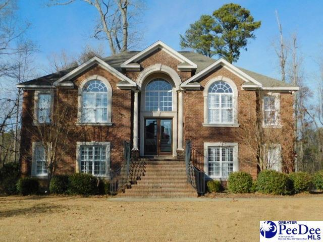 815 Oldfield Circle, Florence, SC 29501 (MLS #135708) :: RE/MAX Professionals
