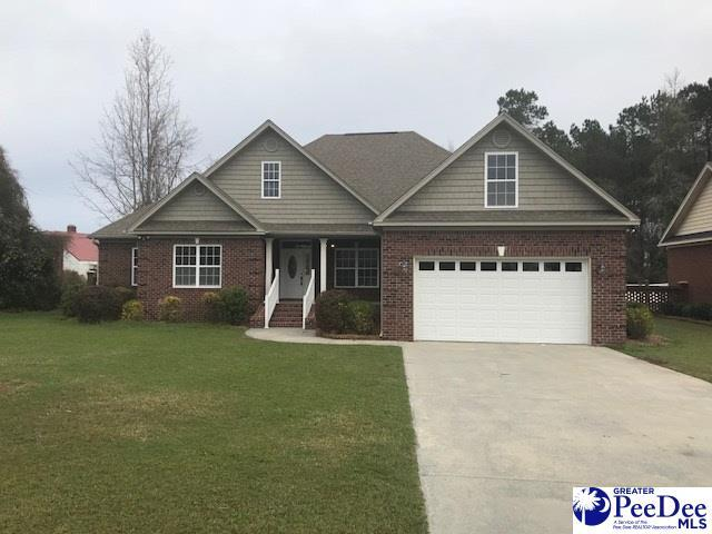 115 E Thorncliff, Florence, SC 29505 (MLS #135856) :: RE/MAX Professionals