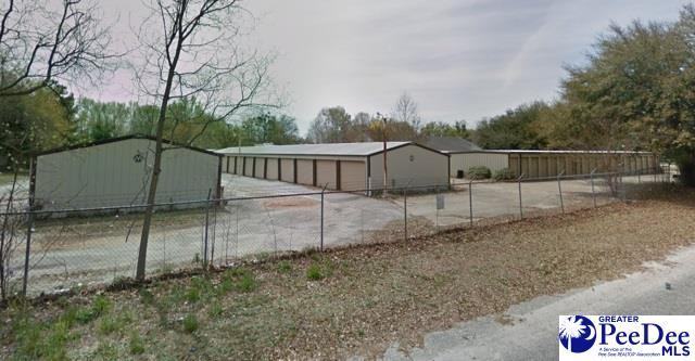 1129 N Main Street, Sumter, SC 29150 (MLS #135979) :: RE/MAX Professionals