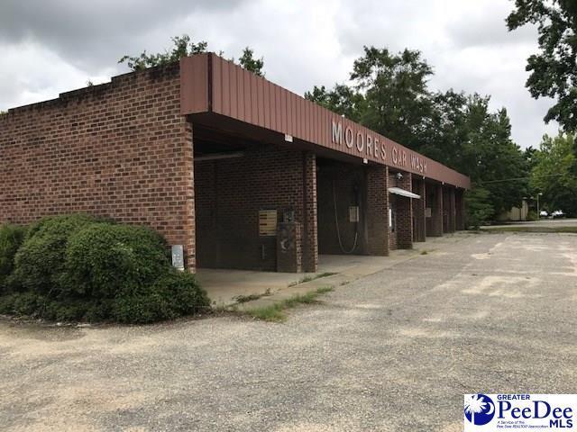 1127 N Main Street, Sumter, SC 29150 (MLS #135980) :: RE/MAX Professionals