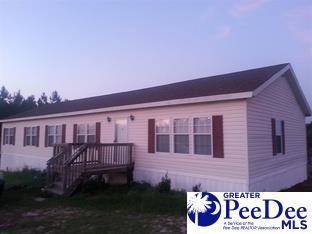 746 Hillcrest Rd., Mcbee, SC 29101 (MLS #136011) :: RE/MAX Professionals