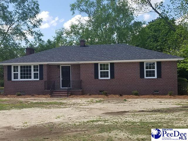 2343 Claussen Road, Florence, SC 29505 (MLS #136616) :: RE/MAX Professionals