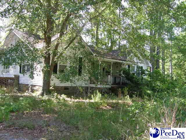 1831 Cale Yarborough, Timmonsville, SC 29161 (MLS #136749) :: RE/MAX Professionals