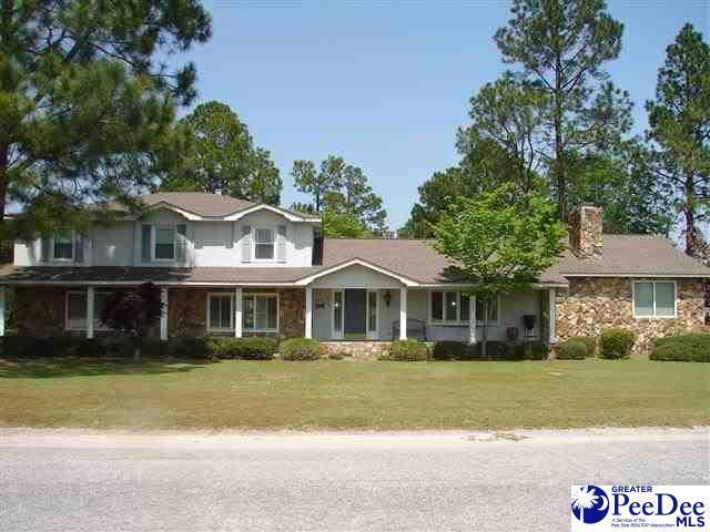 406 English Park Road, Marion, SC 29571 (MLS #136963) :: RE/MAX Professionals