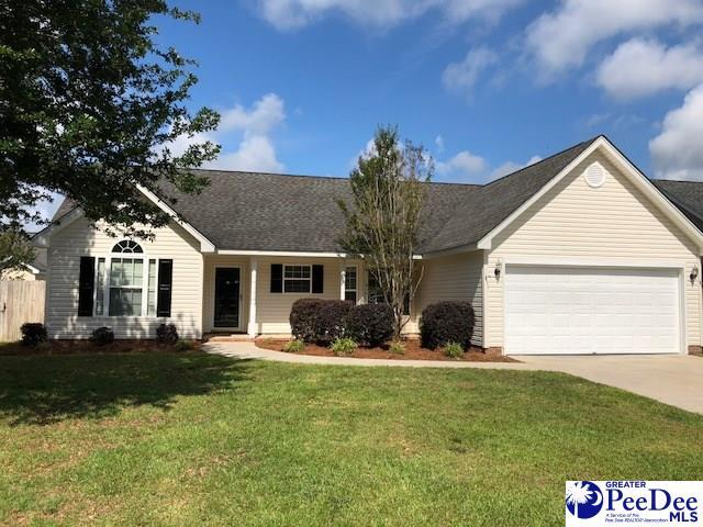 2124 Kentwood, Florence, SC 29505 (MLS #137058) :: RE/MAX Professionals