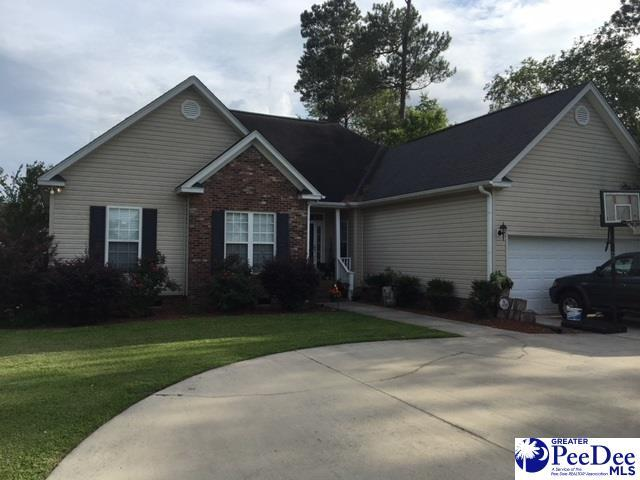 214 Branford, Florence, SC 29505 (MLS #137102) :: RE/MAX Professionals