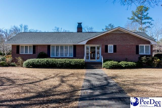 104 Holly Dr, Hartsville, SC 29550 (MLS #137497) :: RE/MAX Professionals