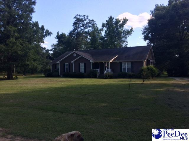537 Truett Loop - Photo 1