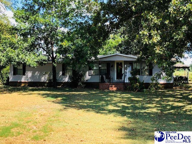 1101 Auburn School, Darlington, SC 29532 (MLS #138480) :: RE/MAX Professionals