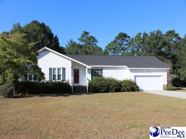 1206 Ramblewood, Hartsville, SC 29550 (MLS #138514) :: RE/MAX Professionals