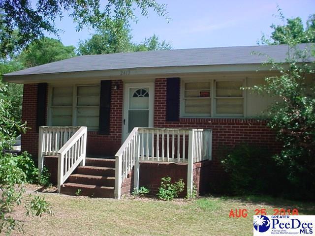 2413 Northcutt Rd., Hartsville, SC 29550 (MLS #138588) :: RE/MAX Professionals
