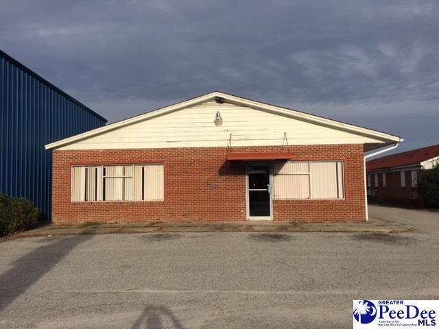 608 Pearl, Darlington, SC 29532 (MLS #138911) :: RE/MAX Professionals