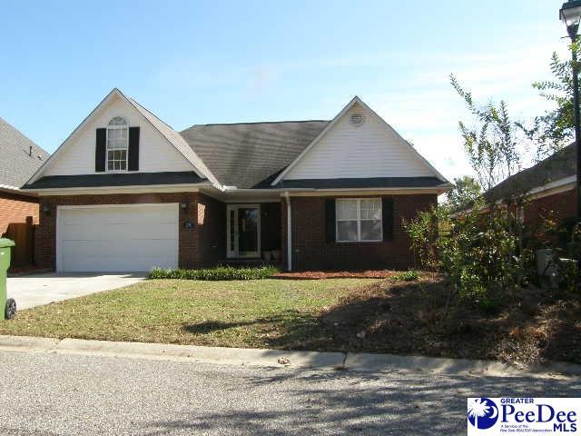 2248 Inverness, Florence, SC 29505 (MLS #139170) :: RE/MAX Professionals