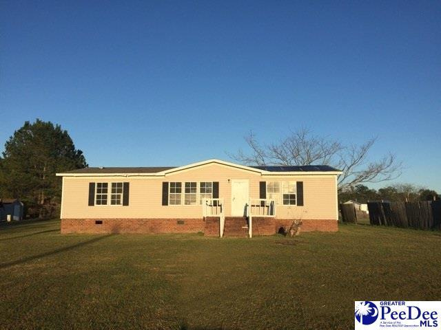 5288 Indian Branch Road, Hartsville, SC 29550 (MLS #139403) :: RE/MAX Professionals