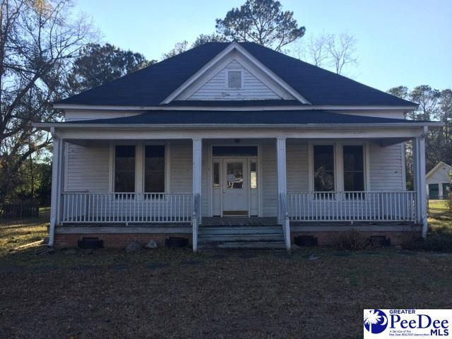517 W Church Street, Bishoville, SC 29010 (MLS #20190165) :: RE/MAX Professionals