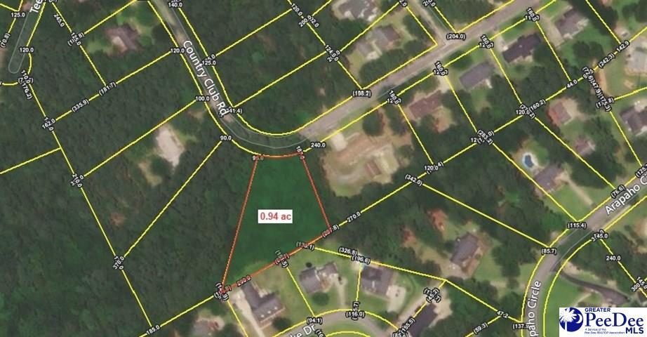 Lot 22 Country Club Road - Photo 1