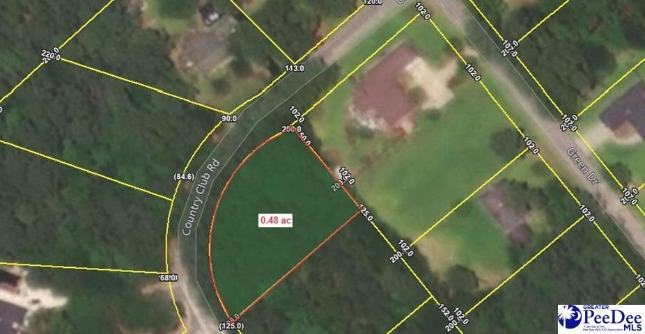 Lot 54 Country Club Road - Photo 1