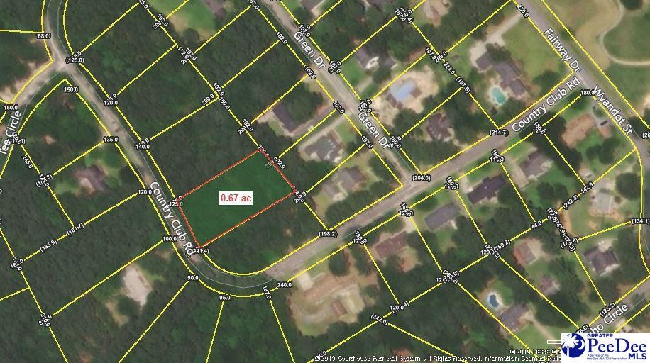 Lot 58 Country Club Road - Photo 1