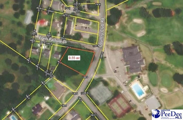 Lot 1 Country Club Road - Photo 1