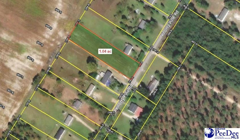 Lot 12 Knotty Pine Road - Photo 1