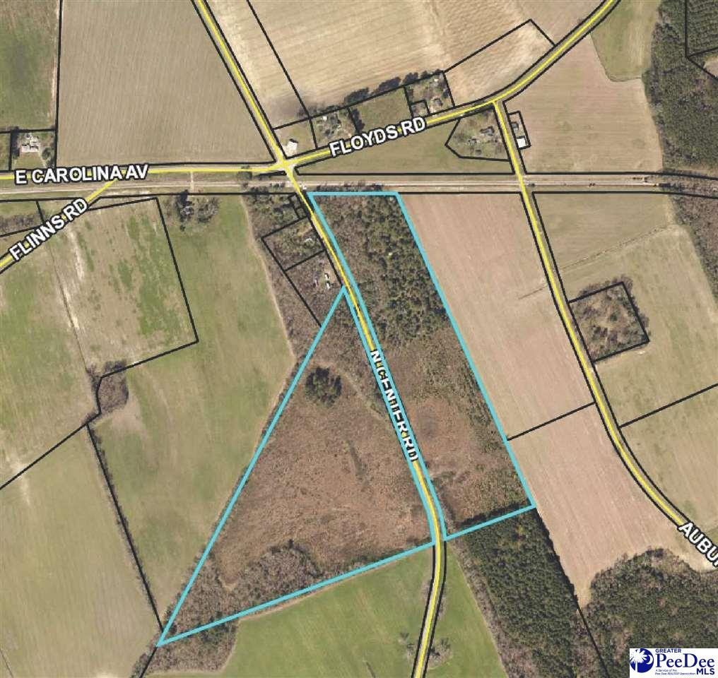 72 Acres Center Road - Photo 1