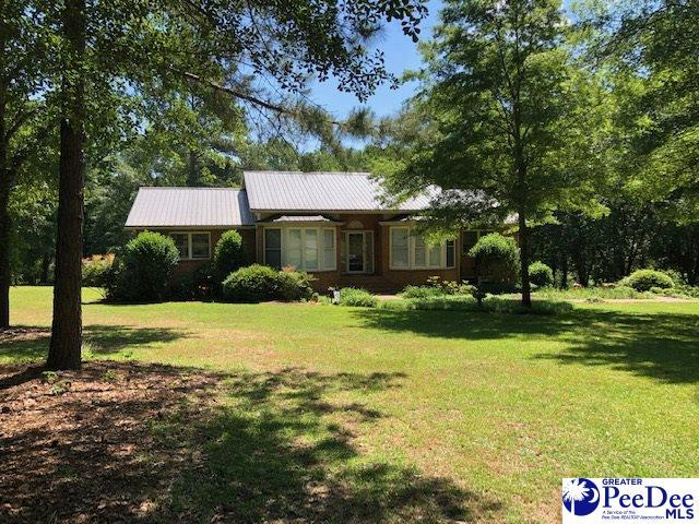 119 Bob White Road, Cheraw, SC 29520 (MLS #20191769) :: RE/MAX Professionals