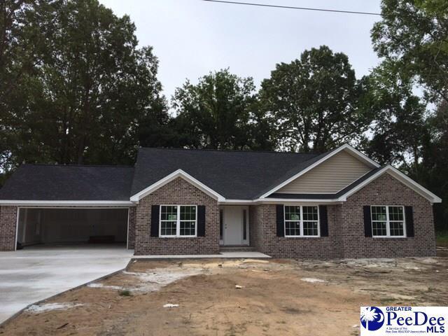 1741 Kelleytown Rd, Hartsville, SC 29550 (MLS #20192406) :: RE/MAX Professionals