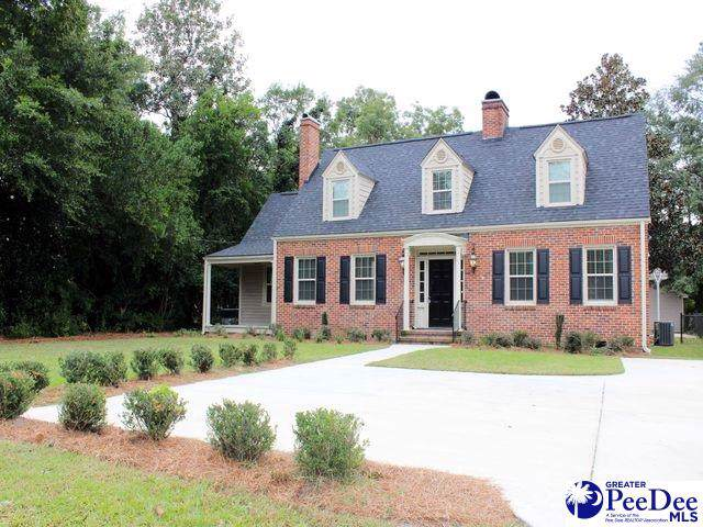 1212 Madison, Florence, SC 29501 (MLS #20193799) :: RE/MAX Professionals