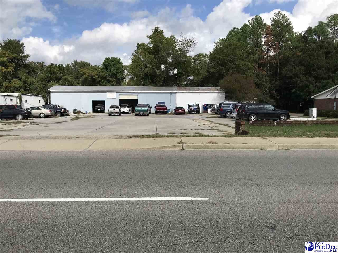 1801 Pamplico Hwy - Photo 1