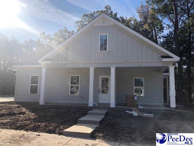 1000 Myers Ervin Way, Florence, SC 29501 (MLS #20193983) :: RE/MAX Professionals