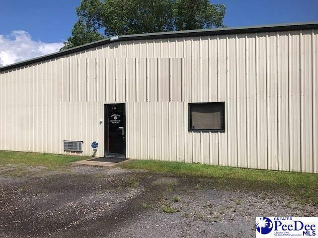 239 N Acline Street, Lake City, SC 29560 (MLS #20194353) :: RE/MAX Professionals