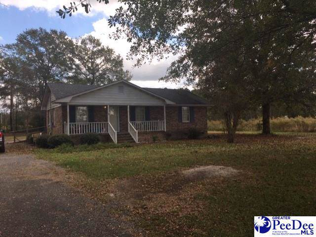 812 Fore Rd., Florence, SC 29506 (MLS #20194436) :: Coldwell Banker McMillan and Associates