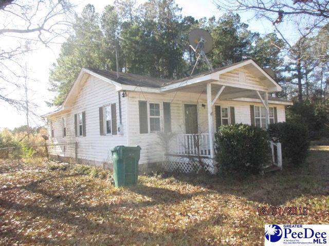 1472 Butterfly Path, Marion, SC 29571 (MLS #20200030) :: RE/MAX Professionals