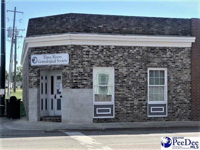 154 W Main Street, Lake City, SC 29560 (MLS #20201580) :: RE/MAX Professionals