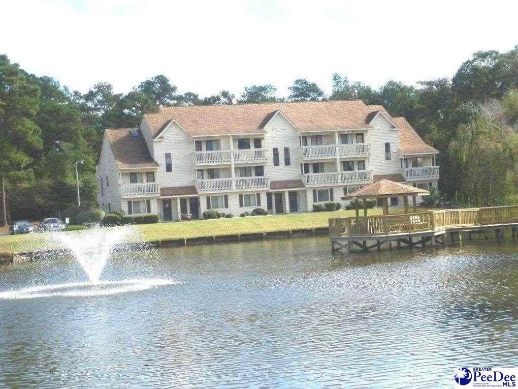 510 Fairwood Lakes Drive - Photo 1