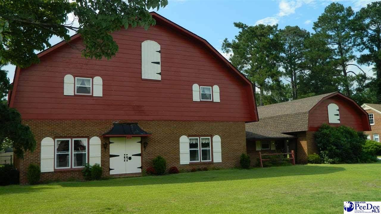 613 Arbor Drive - Photo 1