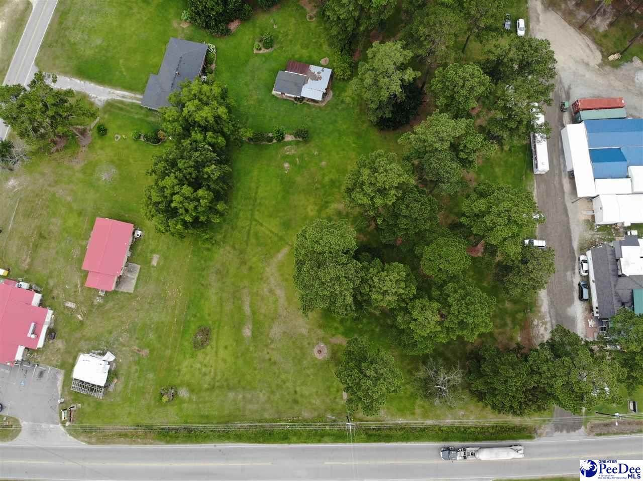 Lot 5 Highway 9 West - Photo 1