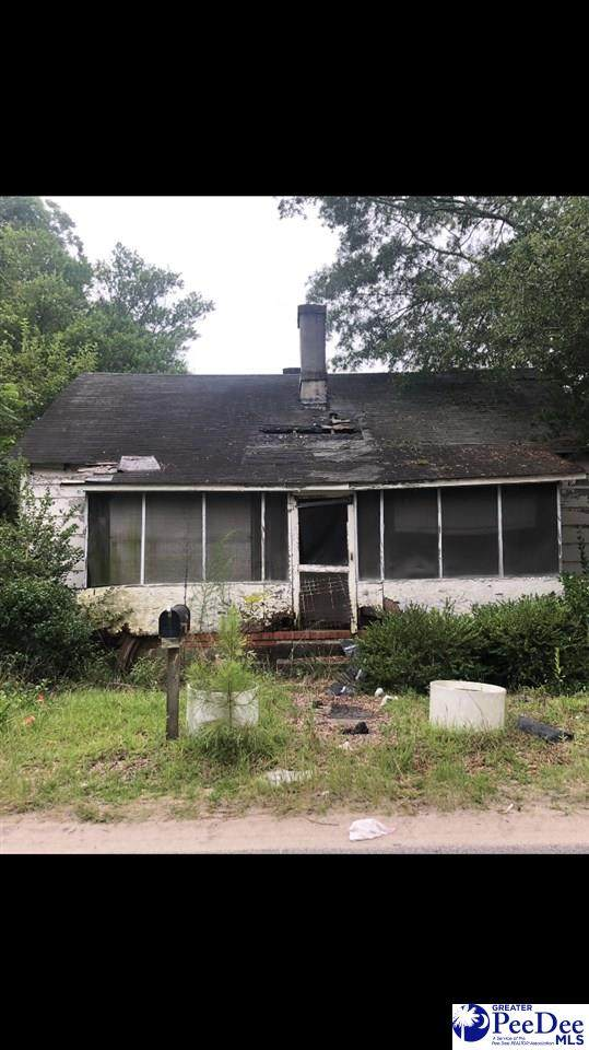 129 W Washington Street, Hartsville, SC 29550 (MLS #20202507) :: Coldwell Banker McMillan and Associates
