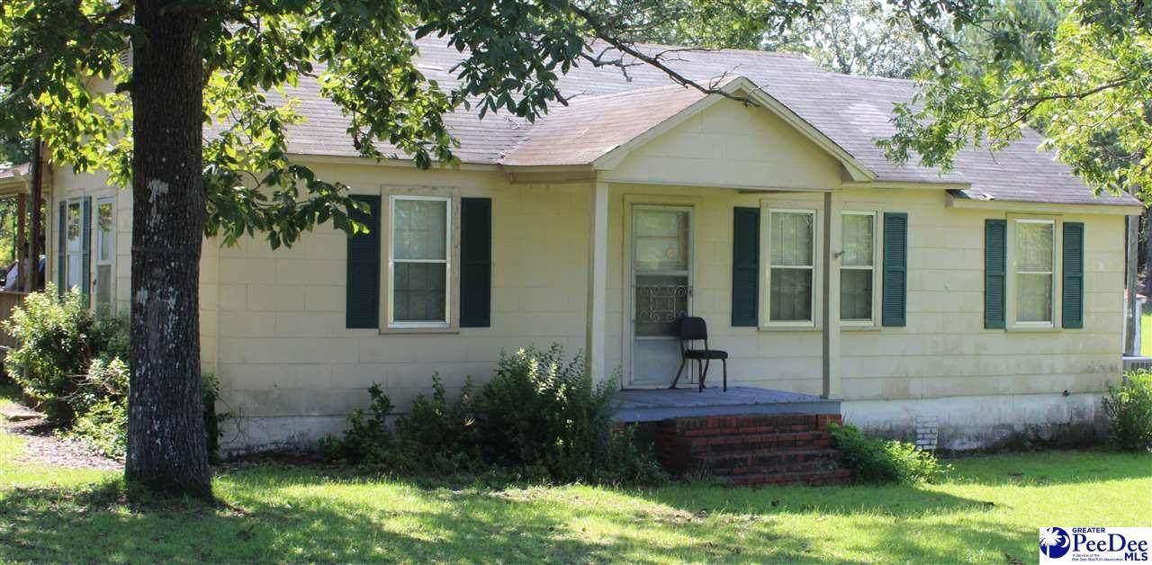 16381 Hartsville Ruby Rd. - Photo 1