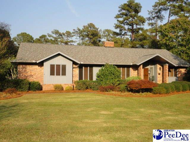 2489 W Andover Road, Florence, SC 29501 (MLS #20202670) :: Coldwell Banker McMillan and Associates