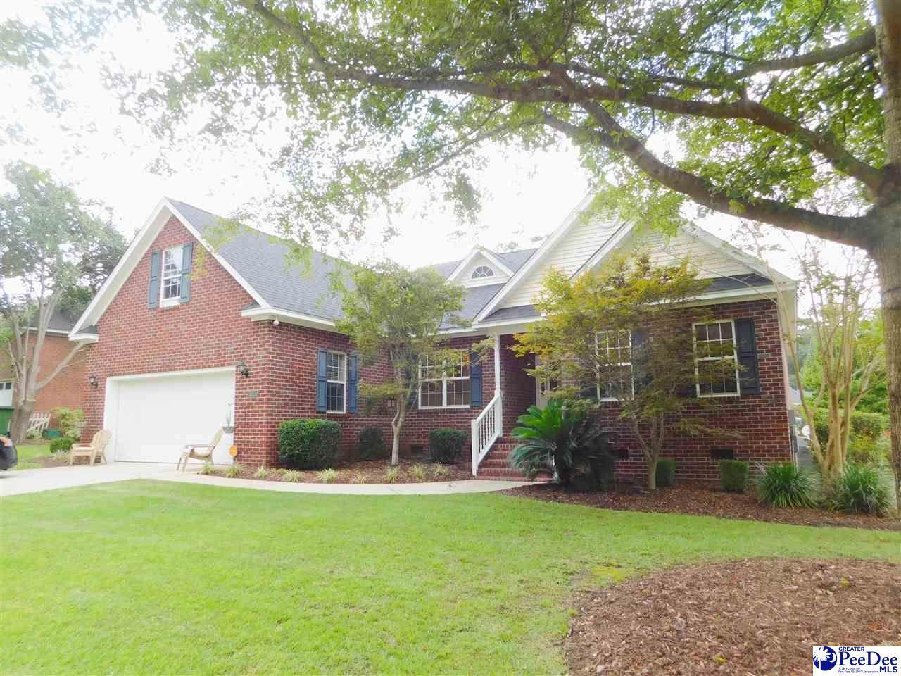 2820 Olde Mill Road - Photo 1