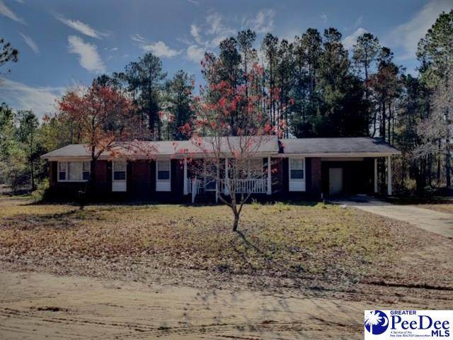 4615 Hwy 76, Marion, SC 29571 (MLS #20203115) :: Coldwell Banker McMillan and Associates