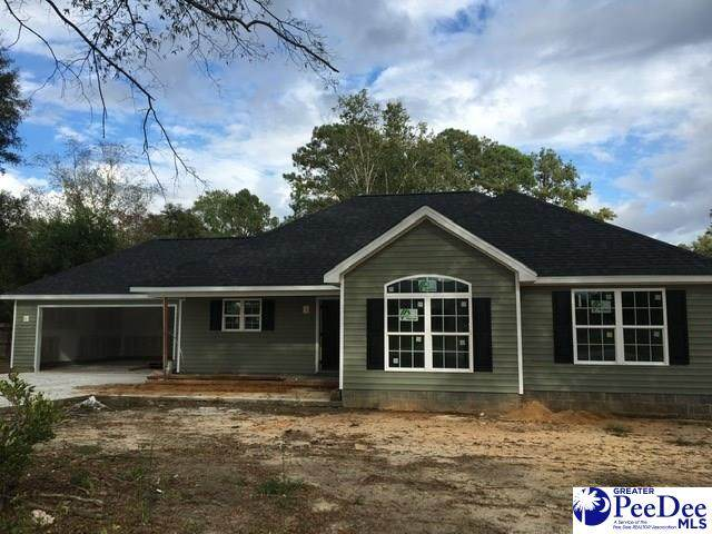 709 Fourteenth St, Hartsville, SC 29550 (MLS #20203257) :: Coldwell Banker McMillan and Associates
