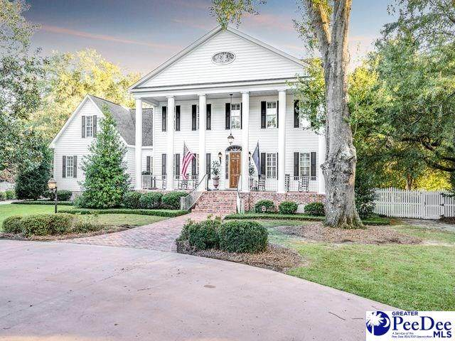 410 Cherokee Road, Florence, SC 29501 (MLS #20203338) :: Coldwell Banker McMillan and Associates