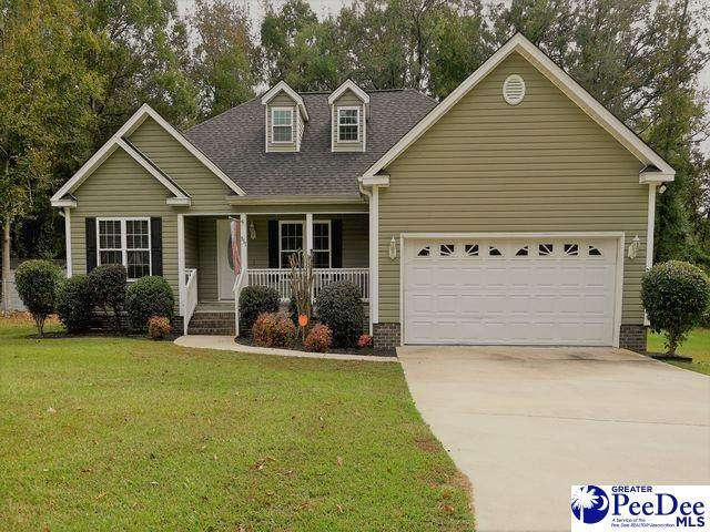 531 Beaverdam Court, Darlington, SC 29532 (MLS #20203359) :: Coldwell Banker McMillan and Associates