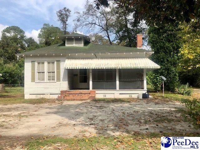 20 Crescent Ave, Sumter, SC 29150 (MLS #20203373) :: RE/MAX Professionals
